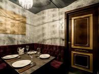 Ресторан на 4 персон в ЦАО, м. Маяковская от 2500 руб. на человека