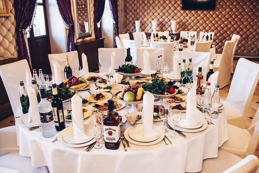 Ресторан, Банкетный зал на 130 персон в САО, м. Петровско-Разумовская от 3500 руб. на человека
