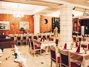 Ресторан на 80 персон в САО, м. Петровско-Разумовская