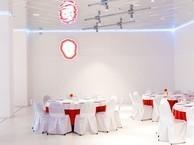 Банкетный зал на 300 персон в ЦАО, м. Волгоградский проспект от 2500 руб. на человека