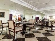 Ресторан, Банкетный зал, При гостинице на 70 персон в ЦАО, м. Марксистская, м. Таганская от 2000 руб. на человека