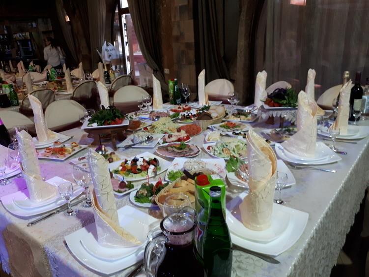 Ресторан, Банкетный зал на 150 персон в СВАО, м. Пятницкое шоссе от 2000 руб. на человека