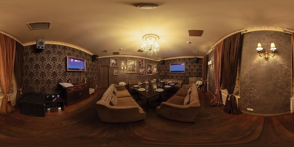 Ресторан на 25 персон в ЦАО, м. Пушкинская, м. Маяковская, м. Тверская, м. Чеховская от 3000 руб. на человека