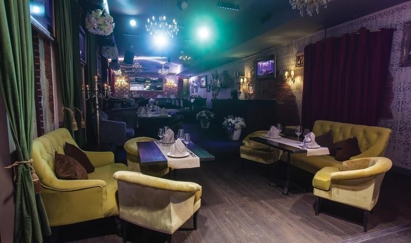 Ресторан на 130 персон в ЦАО, м. Пушкинская, м. Маяковская, м. Тверская, м. Чеховская от 3000 руб. на человека