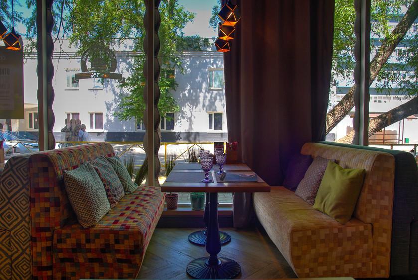 Ресторан на 150 персон в СВАО, м. Дмитровская, м. Динамо от 2500 руб. на человека
