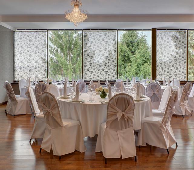 Ресторан, Банкетный зал на 150 персон в ЮВАО,  от 3500 руб. на человека