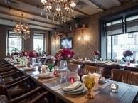 Ресторан на 45 персон в ЦАО, м. Арбатская, м. Охотный ряд, м. Тверская, м. Пушкинская, м. Боровицкая, м. Театральная от 3500 руб. на человека