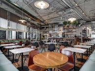 Ресторан на 120 персон в ЦАО, СВАО, САО, м. Белорусская от 3500 руб. на человека
