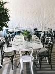 Ресторан на 50 персон в ЦАО, м. Маяковская, м. Белорусская от 3500 руб. на человека