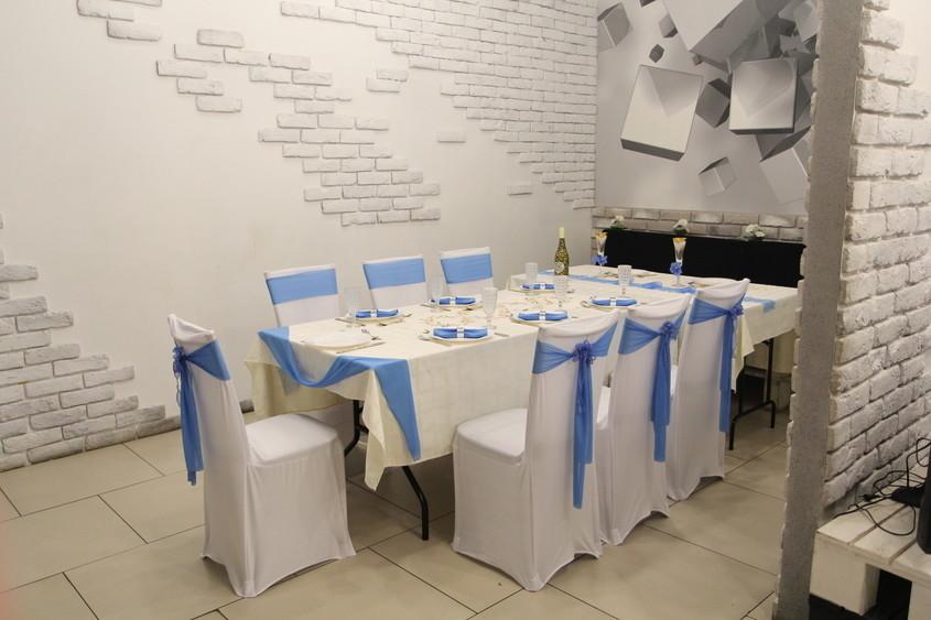 Ресторан на 20 персон в ВАО, м. Первомайская от 1500 руб. на человека