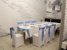 Ресторан на 20 персон в ВАО, м. Первомайская