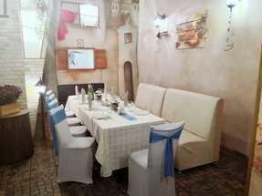 Ресторан на 30 персон в ВАО, м. Первомайская