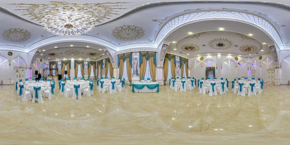 Банкетный зал на 150 персон в ЮАО,  от 3500 руб. на человека