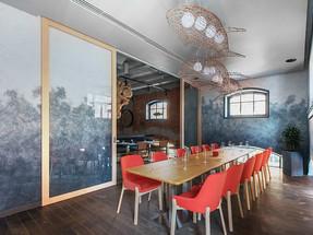 Ресторан на 30 персон в ЦАО, м. Парк культуры