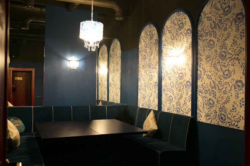 Ресторан на 20 персон в ЦАО, м. Чеховская, м. Тверская, м. Пушкинская, м. Охотный ряд от 1500 руб. на человека