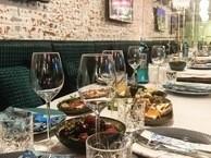 Ресторан, Кафе на 50 персон в ЦАО, м. Трубная, м. Цветной бульвар от 1000 руб. на человека
