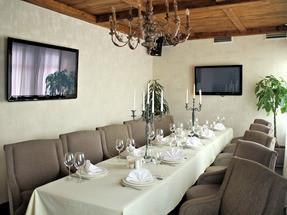 Ресторан на 20 персон в ЮВАО, м. Печатники