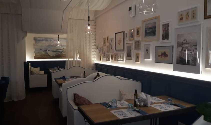 Ресторан, Банкетный зал на 30 персон в ЮАО, м. Коломенская, м. Нагатинская, м. Нагорная от 2000 руб. на человека