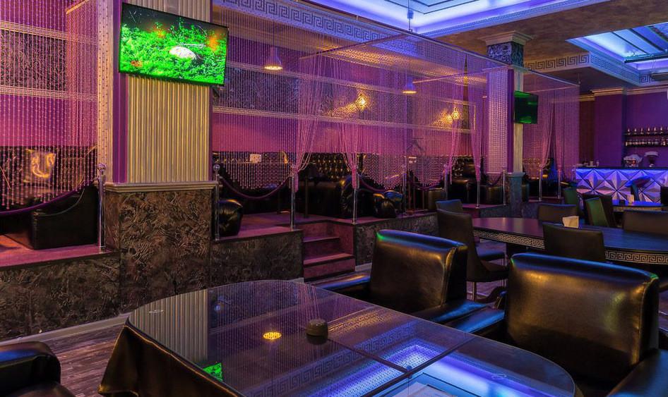 Ресторан на 120 персон в ЮВАО, м. Люблино от 2000 руб. на человека