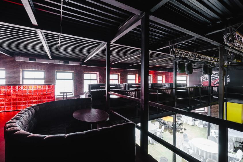 Банкетный зал на 250 персон в ЦАО, м. Комсомольская от 3500 руб. на человека