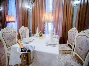 Ресторан на 40 персон в ЦАО, ЮЗАО, ЮАО, м. Шаболовская, м. Тульская, м. Ленинский проспект