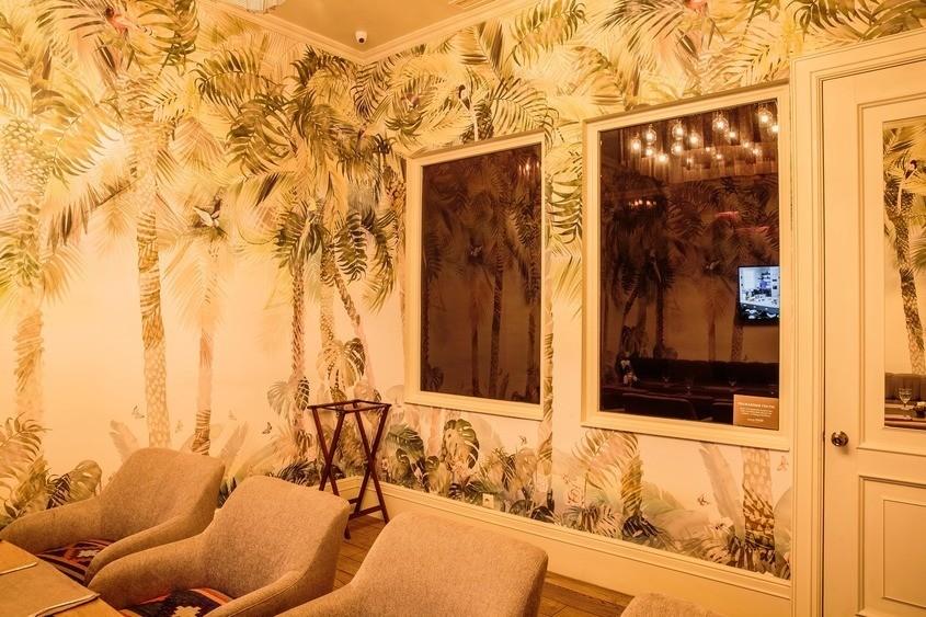 Ресторан, Банкетный зал на 20 персон в САО, м. Динамо, м. Полежаевская от 3500 руб. на человека