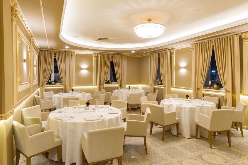 Ресторан на 25 персон в СВАО, м. Тимирязевская, м. ВДНХ от 2600 руб. на человека