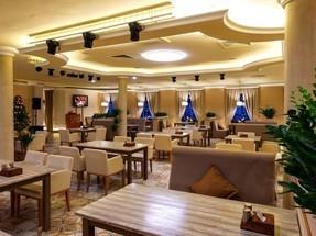Ресторан на 140 персон в СВАО, м. Тимирязевская, м. ВДНХ