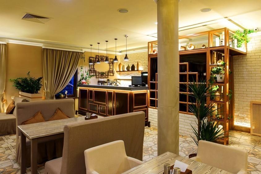 Ресторан на 140 персон в СВАО, м. Тимирязевская, м. ВДНХ от 2600 руб. на человека