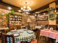Ресторан на 30 персон в ЦАО, м. Цветной бульвар от 2500 руб. на человека
