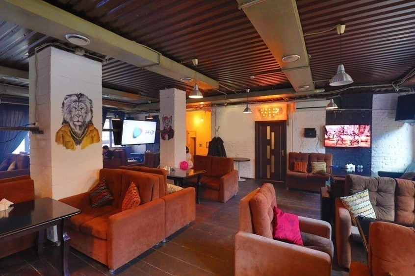 Ресторан на 40 персон в ЦАО, м. Марксистская, м. Таганская от 1500 руб. на человека