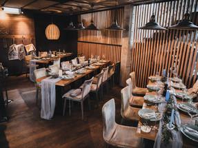 Ресторан на 50 персон в СВАО, м. Проспект Мира, м. Сухаревская