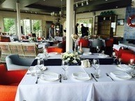 Ресторан, Банкетный зал, При гостинице, За городом на 50 персон в СВАО,  от 7000 руб. на человека