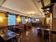 Банкетный зал, Кафе, За городом на 100 персон в СВАО,  от 2500 руб. на человека