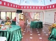 Ресторан, Банкетный зал, При гостинице, За городом на 50 персон в ЮЗАО,  от 3500 руб. на человека