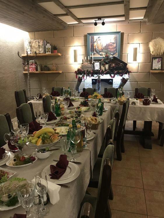 Банкетный зал, Кафе на 60 персон в СВАО, м. ВДНХ от 3000 руб. на человека