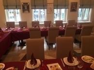 Банкетный зал, Кафе на 40 персон в ЦАО, м. Курская, м. Красные ворота от 2000 руб. на человека