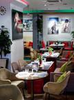 Ресторан на 100 персон в ЦАО, м. Краснопресненская от 4000 руб. на человека