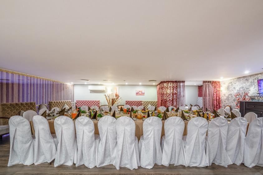 Ресторан, Банкетный зал на 60 персон в ЮЗАО, м. Профсоюзная, м. Университет от 3000 руб. на человека