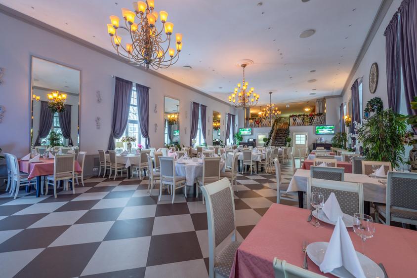 Ресторан, Банкетный зал на 120 персон в ЮЗАО, м. Профсоюзная, м. Университет от 3000 руб. на человека