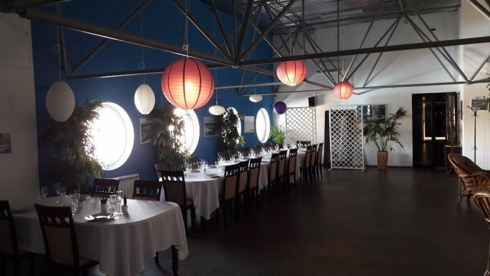 Ресторан, Банкетный зал, За городом на 60 персон в СВАО, САО,  от 2500 руб. на человека