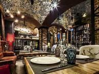 Ресторан на 50 персон в ЦАО, м. Баррикадная от 7000 руб. на человека
