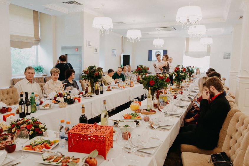 Ресторан, Банкетный зал на 100 персон в СВАО, м. Дмитровская от 2500 руб. на человека