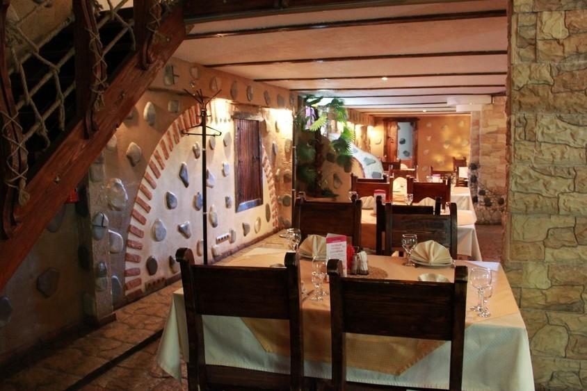 Банкетный зал на 45 персон в ВАО, м. Партизанская от 3000 руб. на человека
