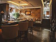 Ресторан на 15 персон в ЦАО, м. Полянка, м. Октябрьская от 4000 руб. на человека