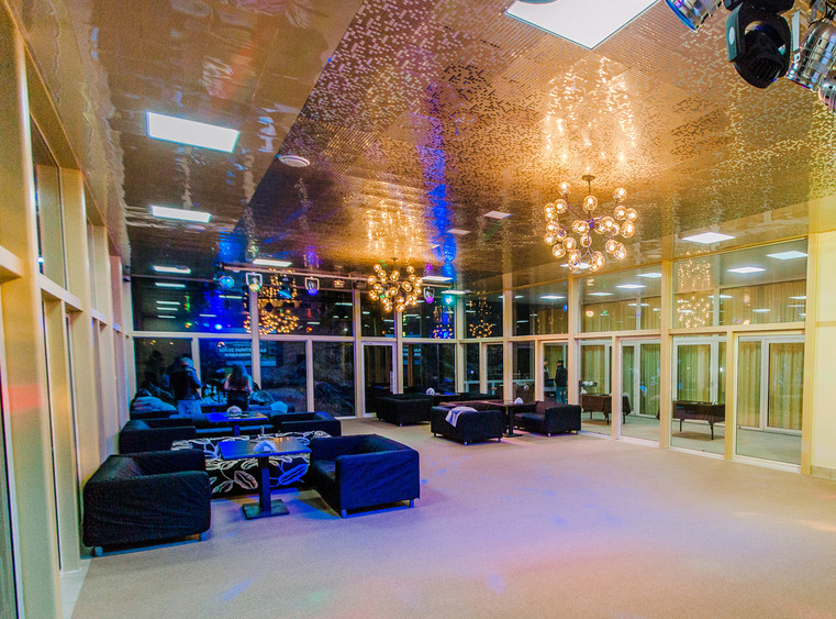 Банкетный зал на 100 персон в СВАО,  от 3000 руб. на человека