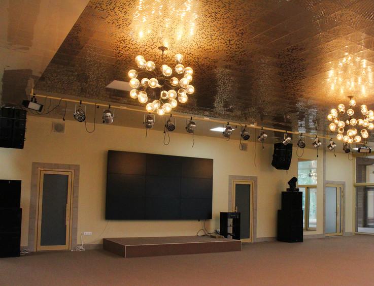 Банкетный зал на 200 персон в СВАО,  от 3000 руб. на человека