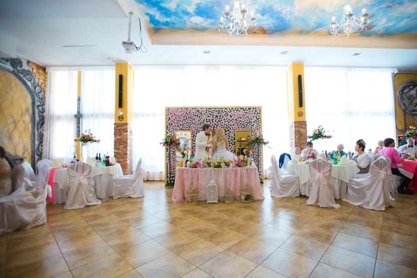 Ресторан, Банкетный зал, За городом на 80 персон в ВАО, м. Новокосино, м. Новогиреево от 3000 руб. на человека