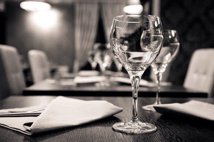 Ресторан на 40 персон в ЦАО, м. Бауманская, м. Курская от 1500 руб. на человека