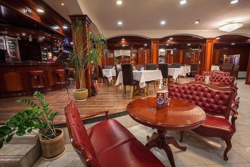 Ресторан, При гостинице на 60 персон в ЦАО, м. Полянка, м. Третьяковская, м. Добрынинская от 2500 руб. на человека